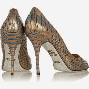 metalik bayan ayakkabi bilgilerburdaa 2015 bayan ayakkabı modelleri, 2015 ayakkabı trendleri, 2015 kadın modası, 2015 modası, 2015 trendleri, ayakkabı, ayakkabı modelleri, new york moda haftası