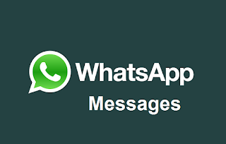 Whatsapp Symbols and Messages