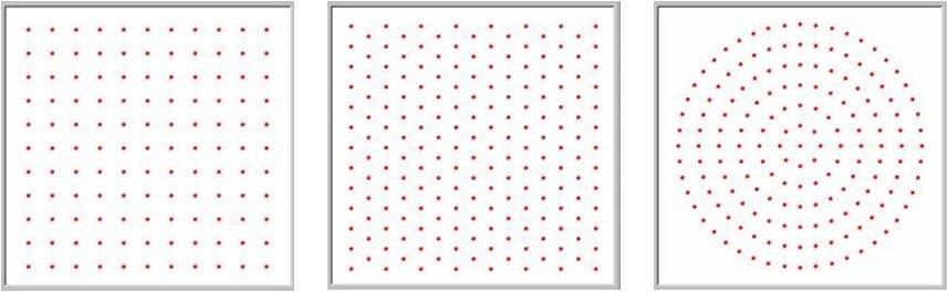 Material Ludico Manipulativo Para El Aprendizaje De Geometria En