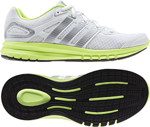 Adidas khởi động năm 2014