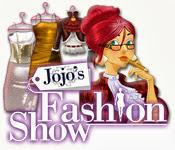 เกมส์ Jojo's Fashion Show