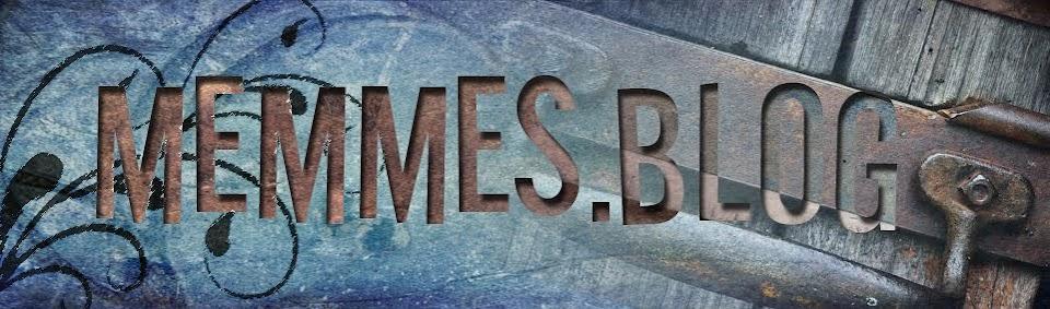 Memmes Blog