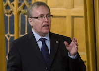 Conservative MP Stephen Woodworth (Kitchener Centre)
