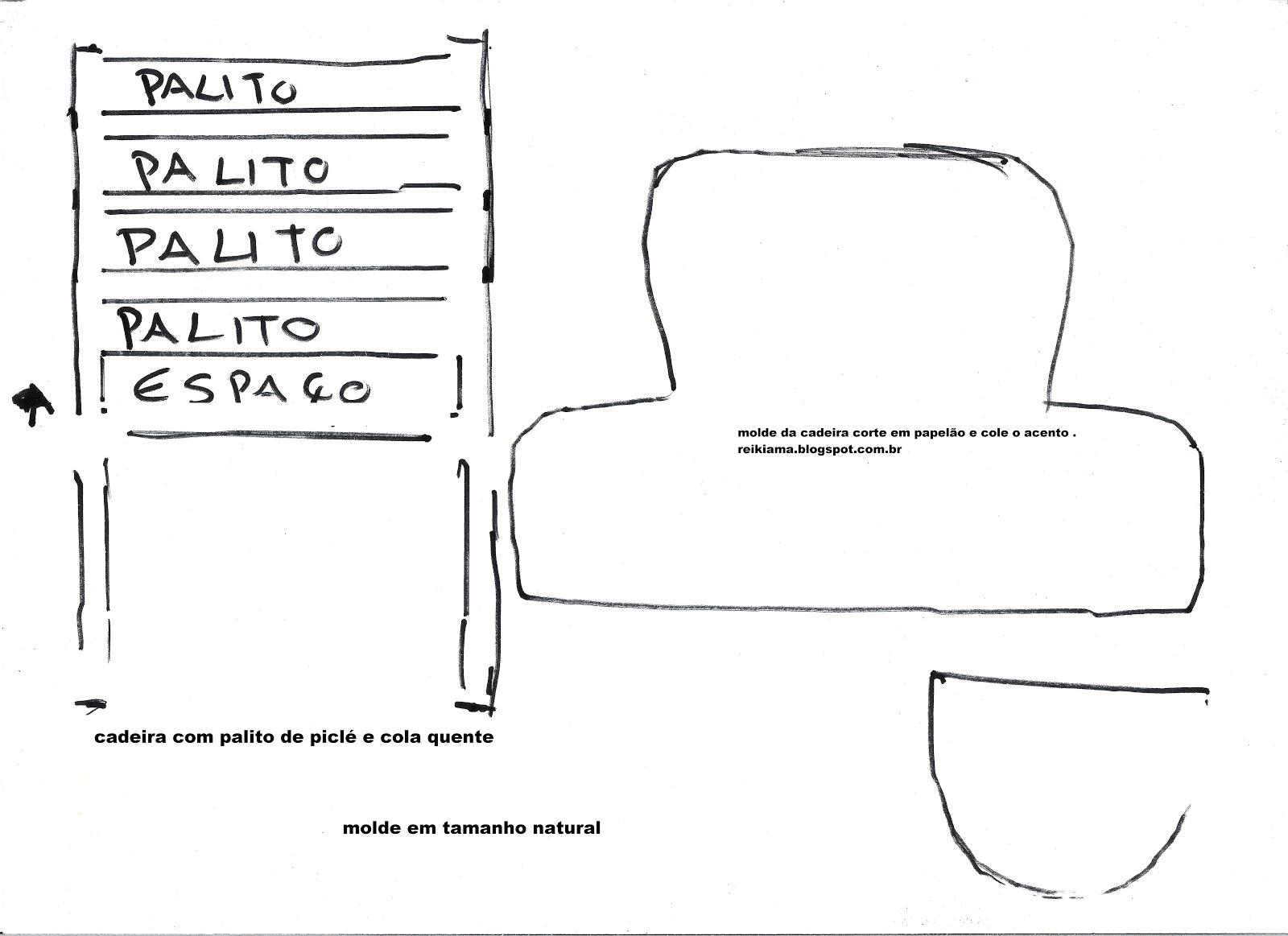 bem .: Cadeira de jantar para Barbie serve também para Monster High #545659 1600x1163