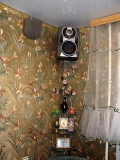 Квартира со встроенной техникой фото