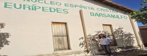 Núcleo Espírita Cristão Eurípedes Barsanulfo