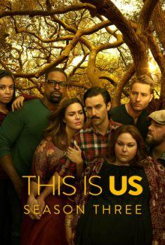 This Is Us 3ª Temporada Torrent - WEB-DL 720p/1080p Legendado