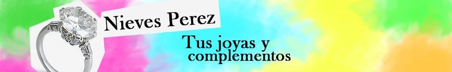 El blog de Nieves