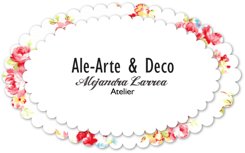 Ale arte & Deco