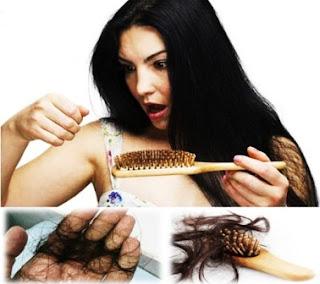 Menumbuhkan Rambut Yang Botak Dengan Alami