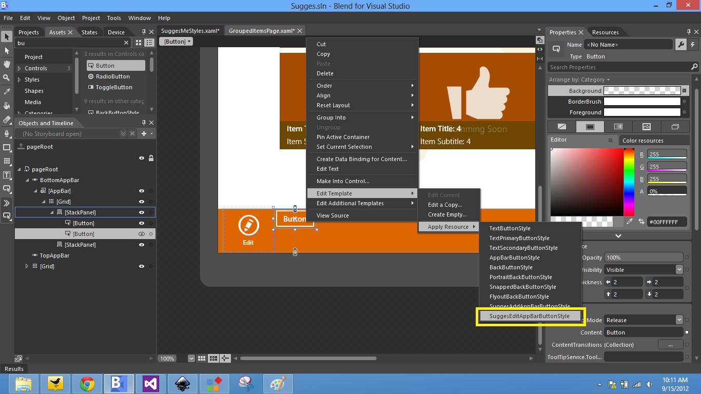 Sorey García | MVP Windows Development: Trabajando con vectores en ...