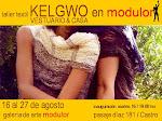Taller Kelgwo:: Arte Textil