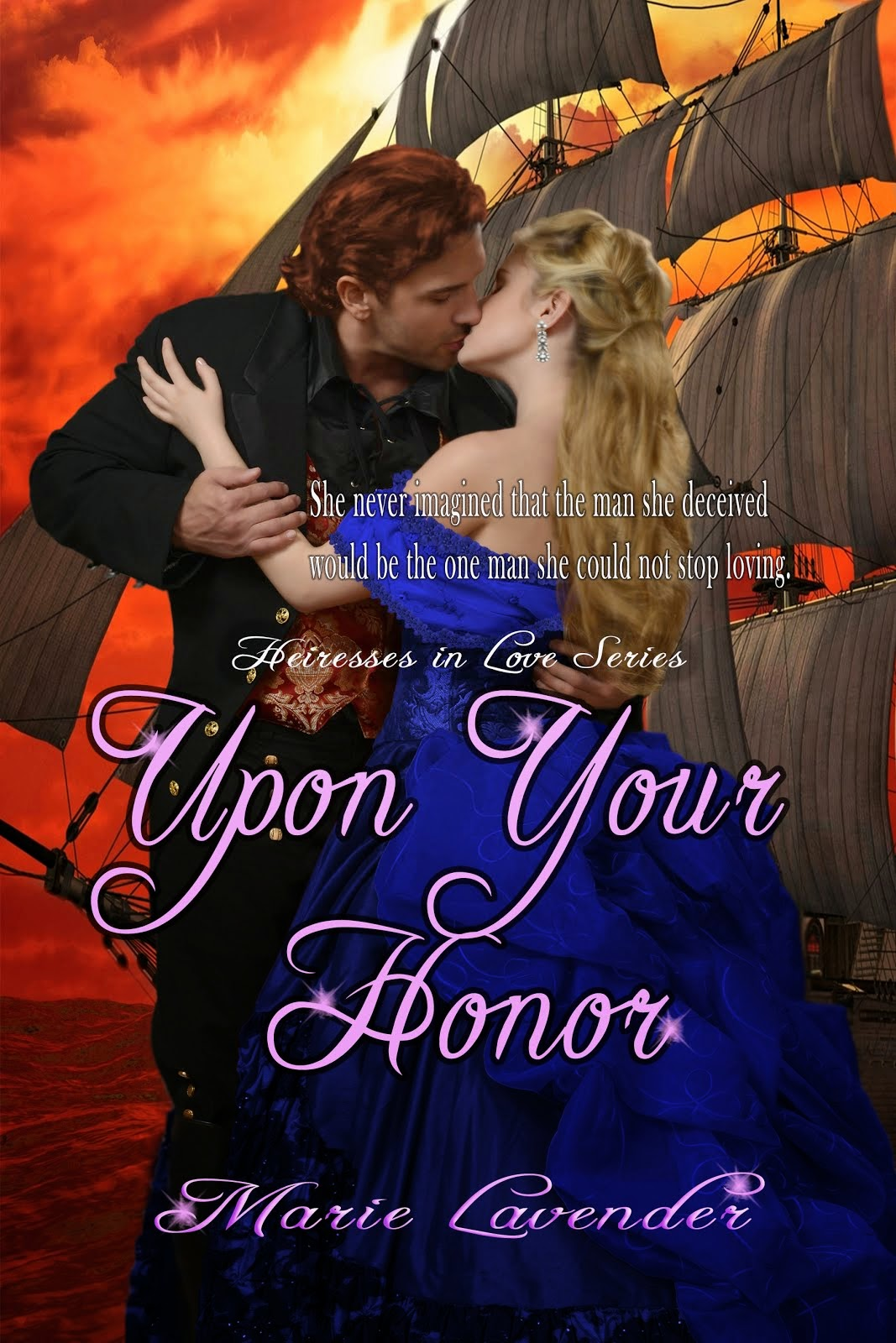 http://www.amazon.com/Upon-Your-Honor-Marie-Lavender-ebook/dp/B00JTKTODG/ref=asap_bc?ie=UTF8