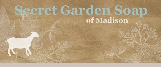 The Secret Garden of Madison
