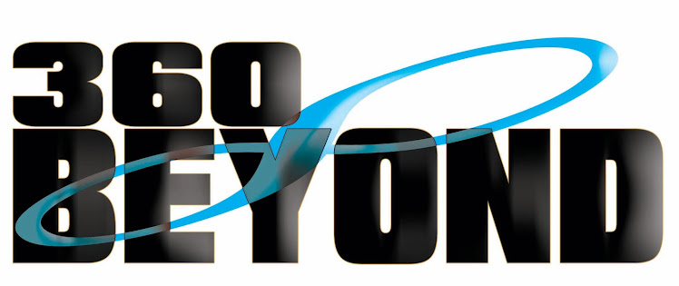 360BEYOND:A  JOURNEY INTO CREATIVITY and THOUGHT