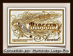 Concedido por: Humoreo Luego Río