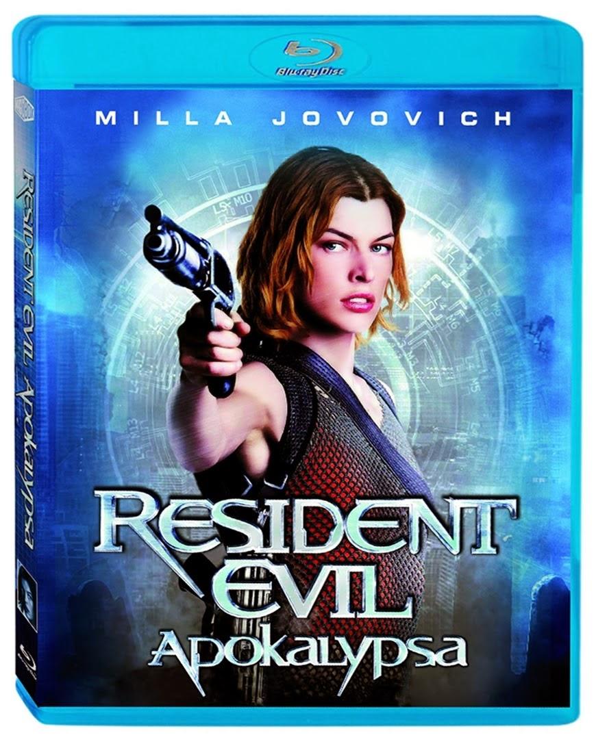 Resident Evil :Apocalypse (2004)-ผีชีวะ 2 :ผ่าวิกฤตไวรัสสยองโลก