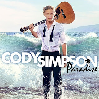 CODY SIMPSON - I LOVE GIRLS LYRICS