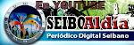 HAY NUEVOS VIDEOS en Seiboaldia en YOUTUBE