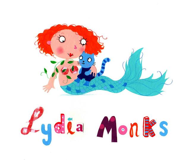 Lydia Monks