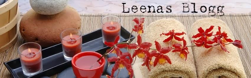 leenas blogg