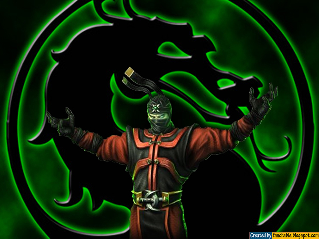 best wallpaper ermac mortal kombat new wallpaper hd