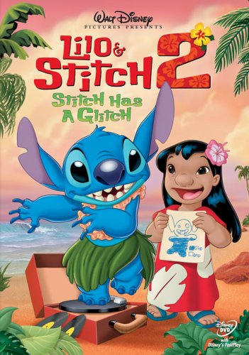 Lilo E Stitch 2 Dublado