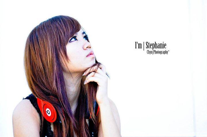 i'm Stephanie