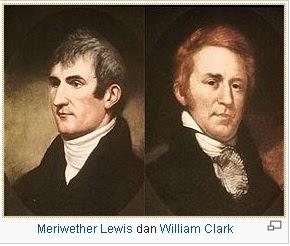 Ekspedisi Lewis dan Clark