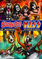 Baixar Filme Scooby Doo! e Kiss em Mistérios do Rock n Roll (Dublado) Online Gratis