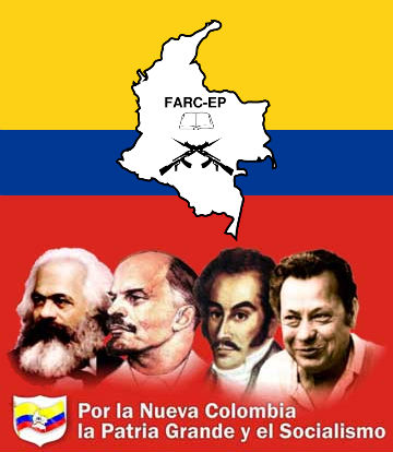 La Nueva Colombia est en marcha