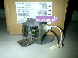 LAMPU BENQ PROJECTOR MP515