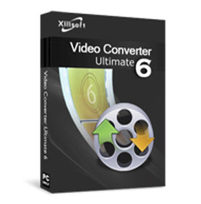 Xilisoft Video Converter Ultimate 6.5.1 build 0120 + Serial [TrT