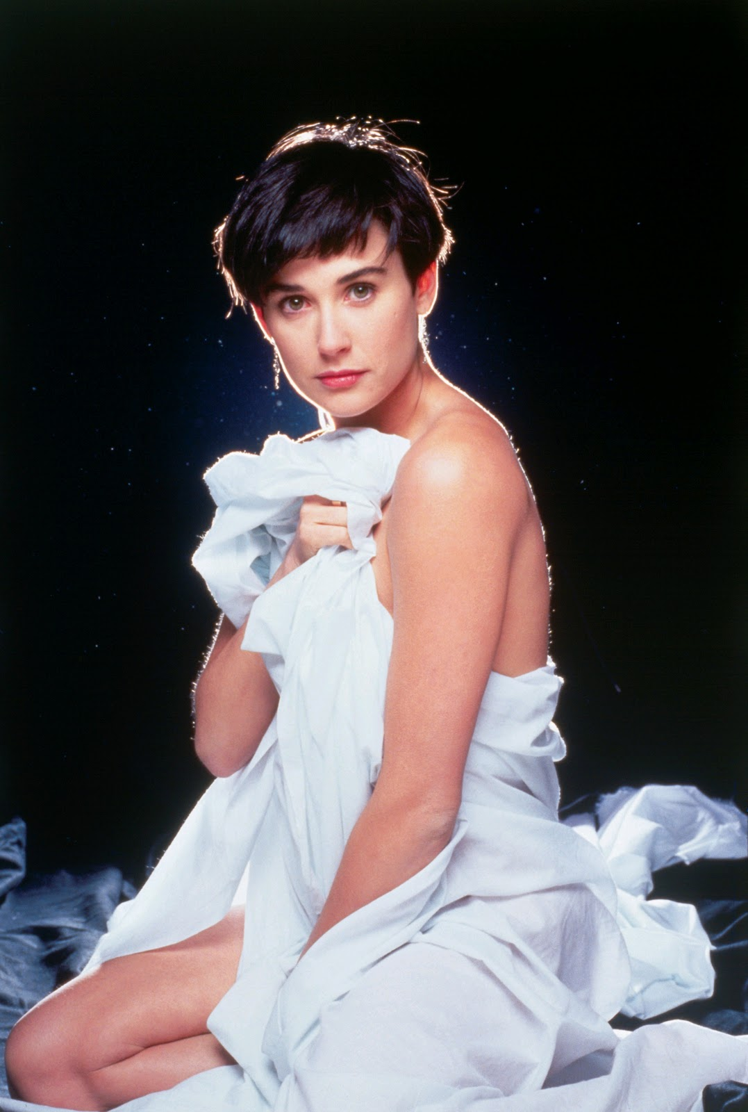 Demi Moore   Ghost Movie Photo 1