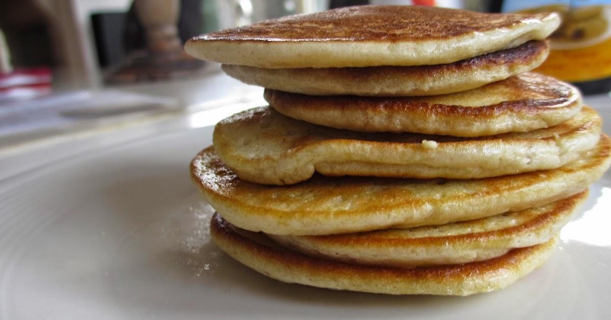 zelfrijzend bakmeel voor pannenkoeken
