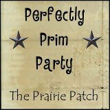 Prairie Patch