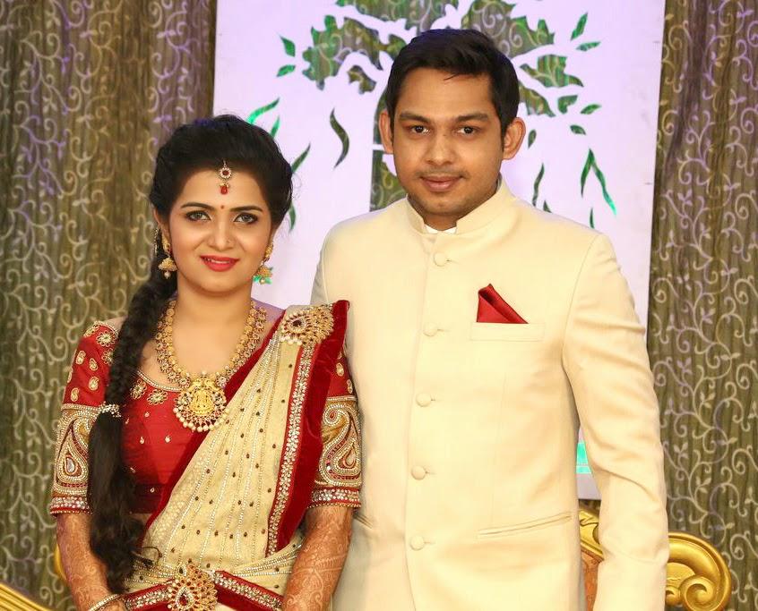 LG moviee: DD Vijay TV Anchor Divyadarshini - Srikanth ...