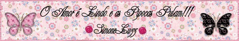 O Amor é lindo e as pipocas pulam!!!