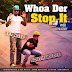 SouthSideDee x Key Notez - Whoa Der Stop It