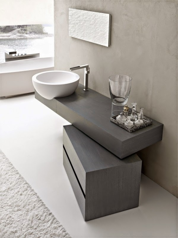 Develop Your Bathroom with Modern Facilities