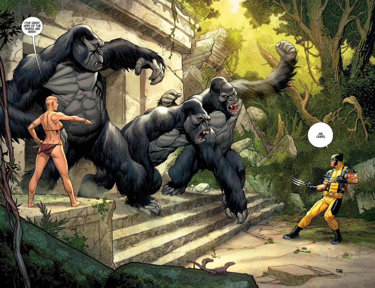 imgsrc.ru nudista 13 Big Culo Day 2014: La Nudista de los Gigantopithecus