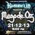 Tributo a Mago de oz por Hammelin - 21 diciembre