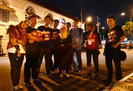 Blogger Kediri di Jogja