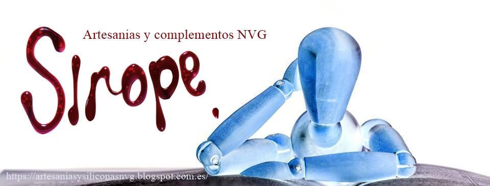 Art creativo NVG artesanias