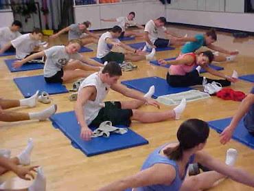 Taller Ateneo de Pilates