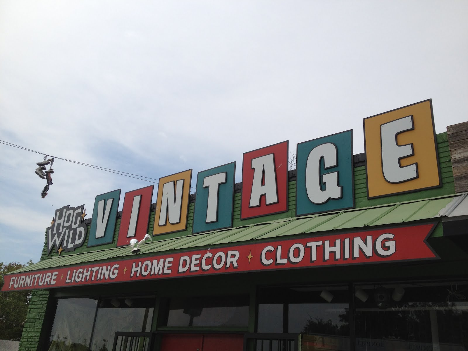 mad for mid-century: vintage stores in austin