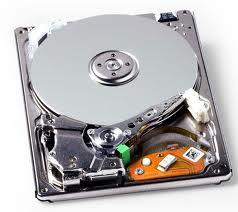 Hard drive HDD