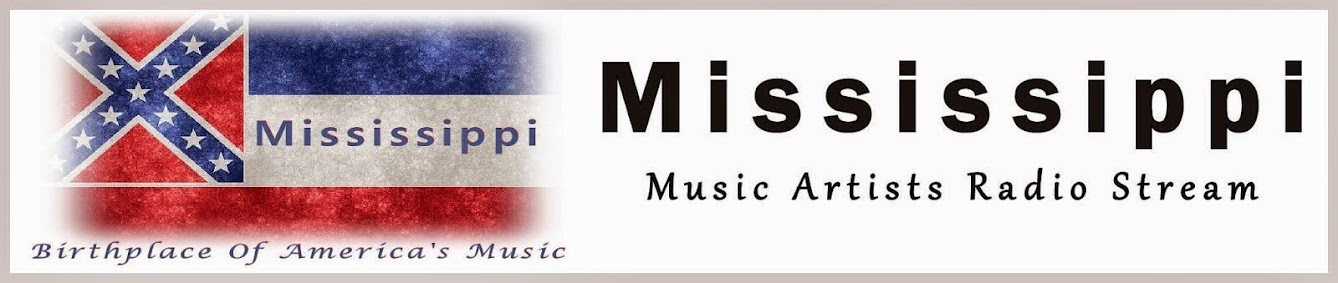 Mississippi Music Artists Web Radio