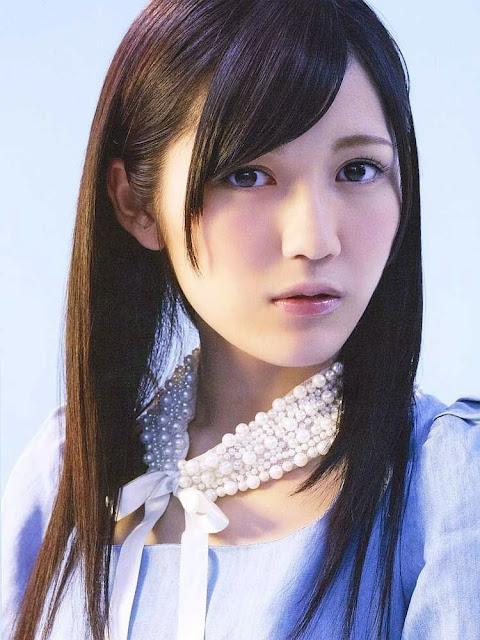 Mayu Watanabe picture