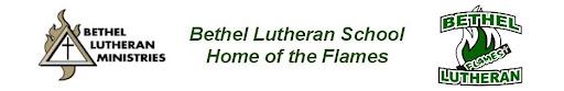 Bethel Lutheran School